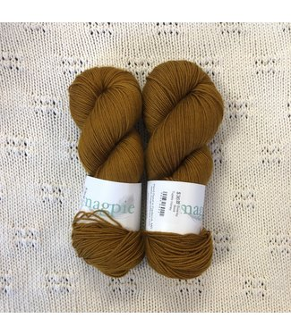 Magpie Fibers MKAL Kit Magpie Fibers Tupelo Honey