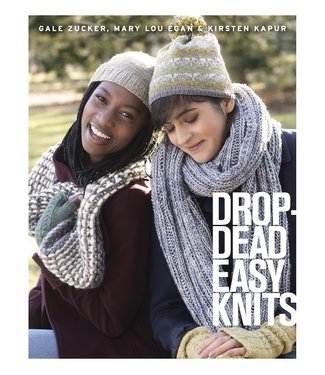 Drop Dead Easy Knits