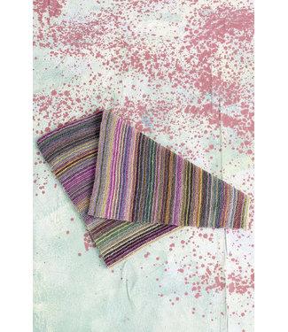 Lang Mille Colori Knit Blanket Kit