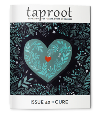 Taproot 40: Cure