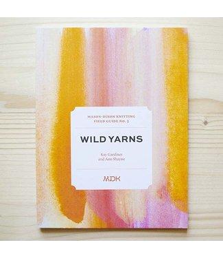 MDK MDK Field Guide No. 3: Wild Yarns