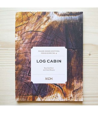 MDK MDK Field Guide No. 4: Log Cabin