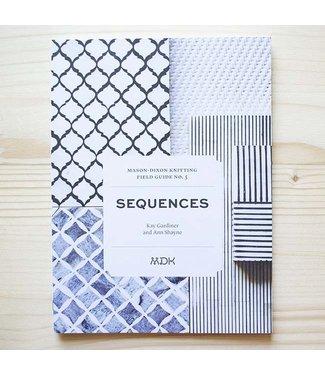 MDK MDK Field Guide No. 5: Sequences