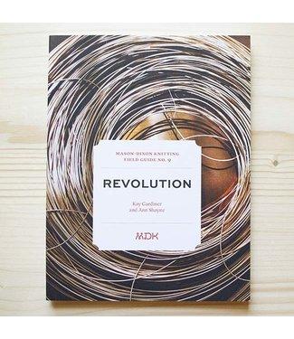 MDK MDK Field Guide No. 9: Revolution