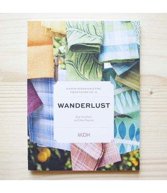 MDK MDK Field Guide No. 11: Wanderlust