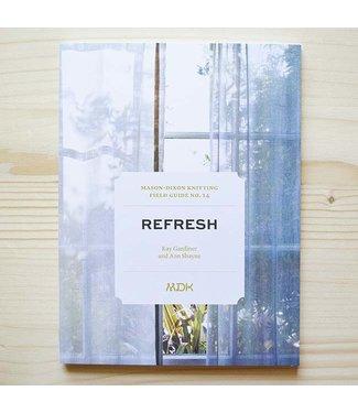 MDK MDK Field Guide No. 14: Refresh