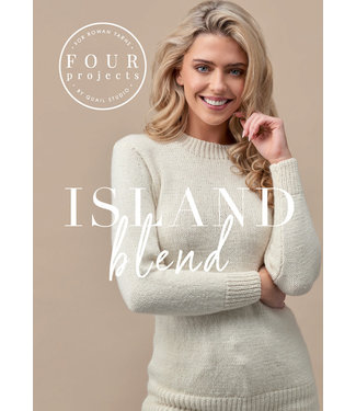 Rowan Rowan 4 Projects Island Blend
