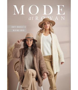 Rowan Rowan Merino Aria & Soft Boucle Mode
