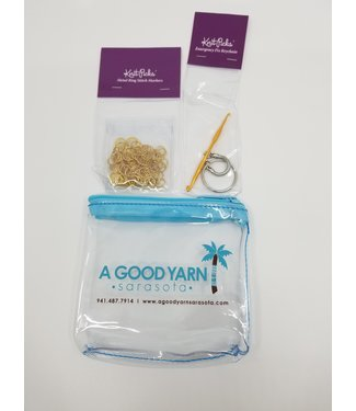A Good Yarn, Inc Mini Notions Gift Kit