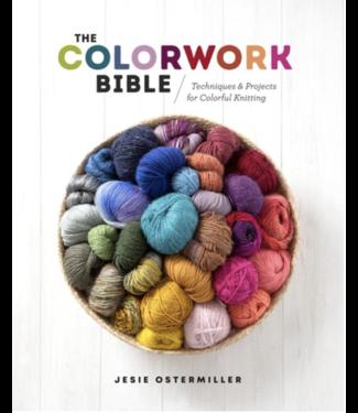 Interweave Colorwork Bible