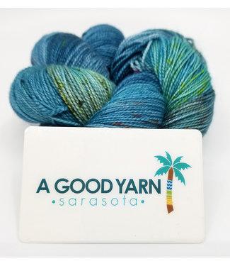 A Good Yarn Gift Card $100