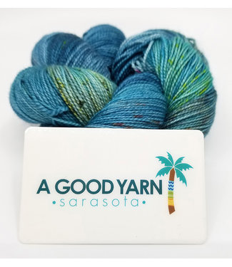 A Good Yarn, Inc A Good Yarn Gift Card $25