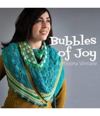 Bubbles of Joy