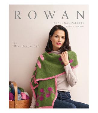 Rowan Dee Hardwicke Cotton Cashmere