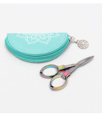 Knitter's Pride Mindful Folding Scissors