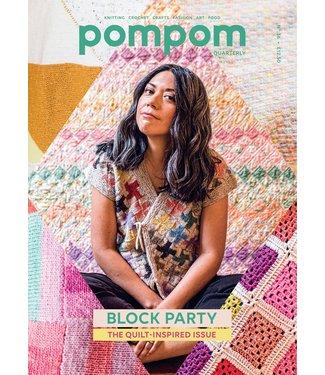 PomPom PomPom Issue 36 Spring 2021