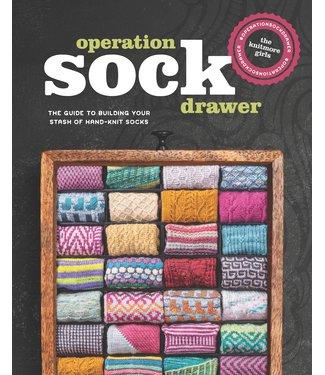 Ingram Operation Sock Drawer
