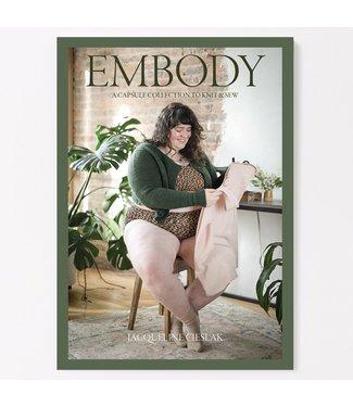 PomPom Embody by Jacqueline Cieslak