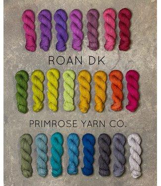 Primrose Yarn Co. Roan DK