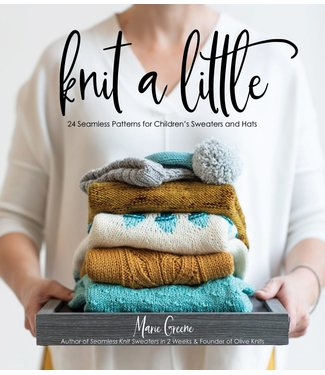 Knit a Little
