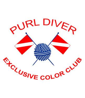 Purl Diver 2021