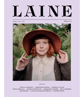 Laine Laine Issue 11