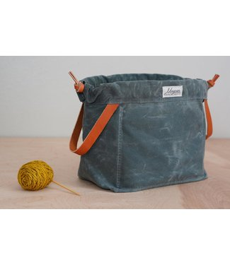 Magner Knitty Gritty Project Bag