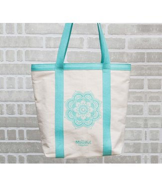 Knitter's Pride Mindful Collection Tote Bag