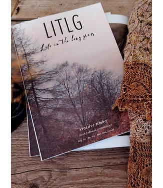 LITLG LITLG Magazine Creative Timber