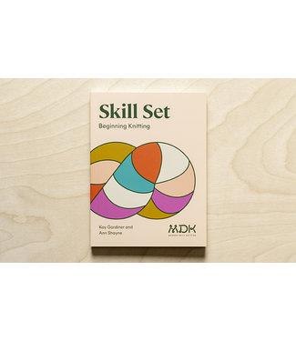 MDK Skill Sets: Beginning Knitting