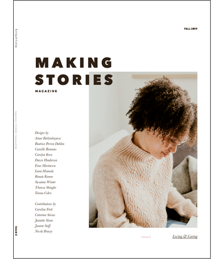 Making Stories Making Stories Issue 2
