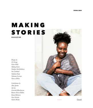 Making Stories Making Stories Issue 3