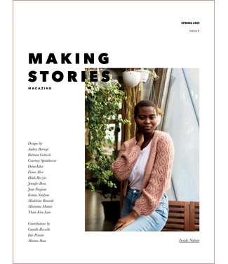 Making Stories Making Stories Issue 5