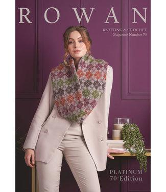 Rowan Rowan Magazine 70