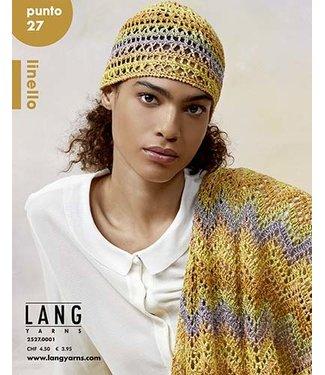 Lang Lang Booklet Punto 27 Linello