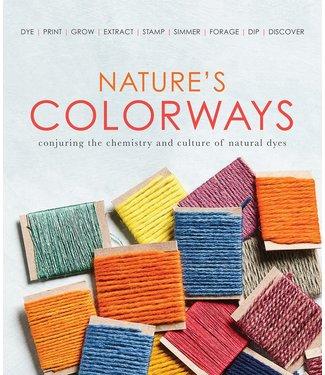 Long Thread Media Natures Colorways