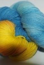 Purl Diver Collection Blue Ribbon