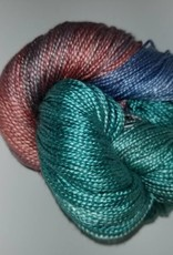 Purl Diver Collection DOUBLE SEA SILK CLAM