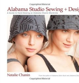 Alabama Studio Sewing + Design Book