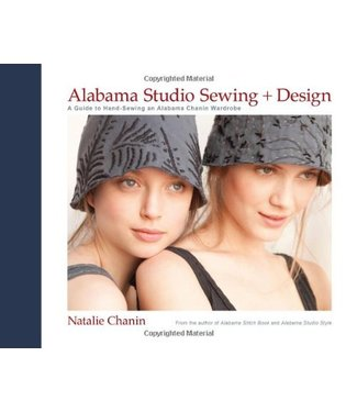 Alabama Studio Sewing + Design Book