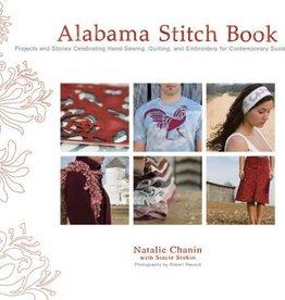 Alabama Stitch Book