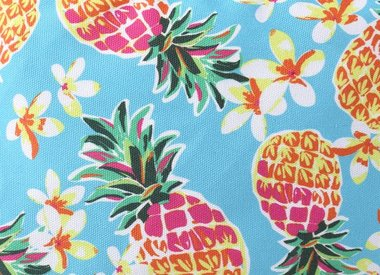 #pineappleblue