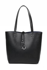 Happy Wahine Rev Bag Emily Black/Navy Small