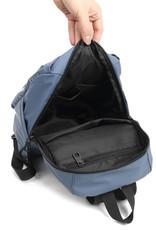 Ho'omau Ho'omau Backpack Monstera Blue
