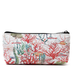 Everyday Hawaii EH Pouch Med Coral Beige