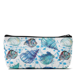 Everyday Hawaii EH Pouch Med Shells Beige