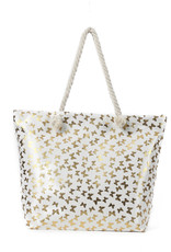 Everyday Hawaii Beach Tote Terumi Butterfly