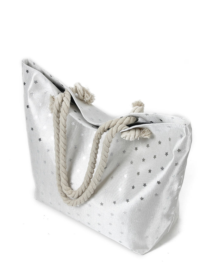 Everyday Hawaii Beach Tote Terumi Stars