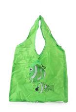 Everyday Hawaii Eco Bag Small Fish Green