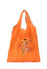 Everyday Hawaii Eco Bag Small Fish Orange